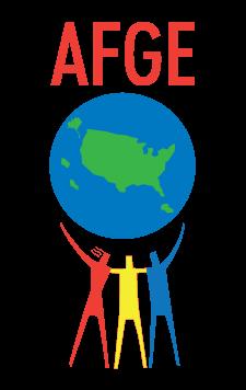 AFGE National Logo
