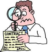 Know Your Contract
