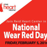 National Wear Red